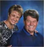 Sylvia & Jim Bergren