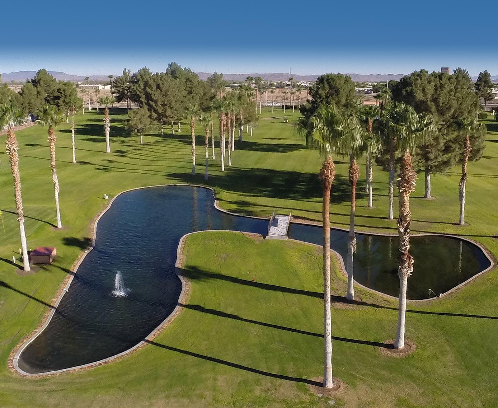 Westwind Golf Course Westwind Rv Amp Golf Resort