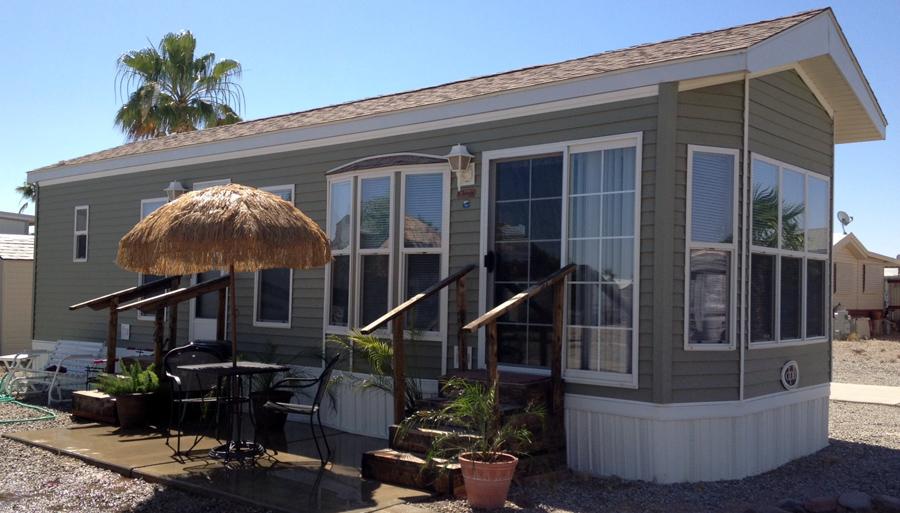Used Park Model Homes In Yuma Az Homemade Ftempo