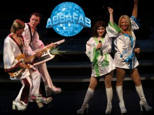 ABBAFAB: A Tribute To ABBA