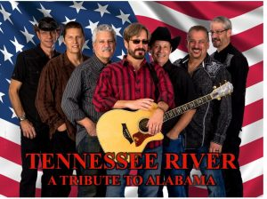 Tennessee River: A Tribute to Alabama