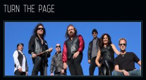 Turn the Page: A Tribute to Bob Seger