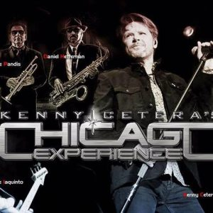 Kenny Cetera's Chicago Experience: A Tribute To Chicago