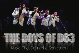 DECEMBER '63: A Tribute to the Original Jersey Boys!