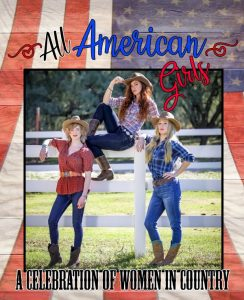 All AMERICAN GIRLS