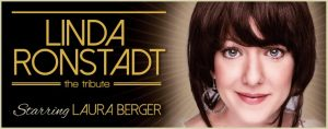 LINDA RONSTADT THE TRIBUTE
