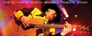 THE GARTH GUY
