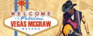 VEGAS McGRAW